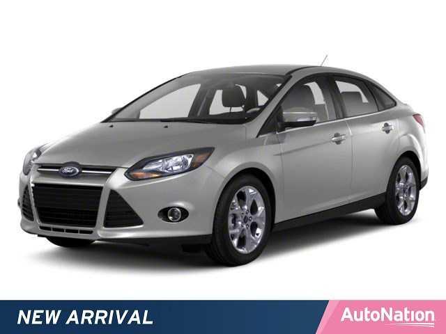 Ford Focus 2012 $4986.00 incacar.com