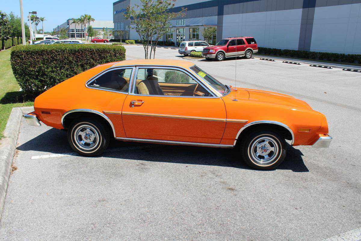 10 Ford Pinto for sale in Sarasota, FL     ford pinto for sale