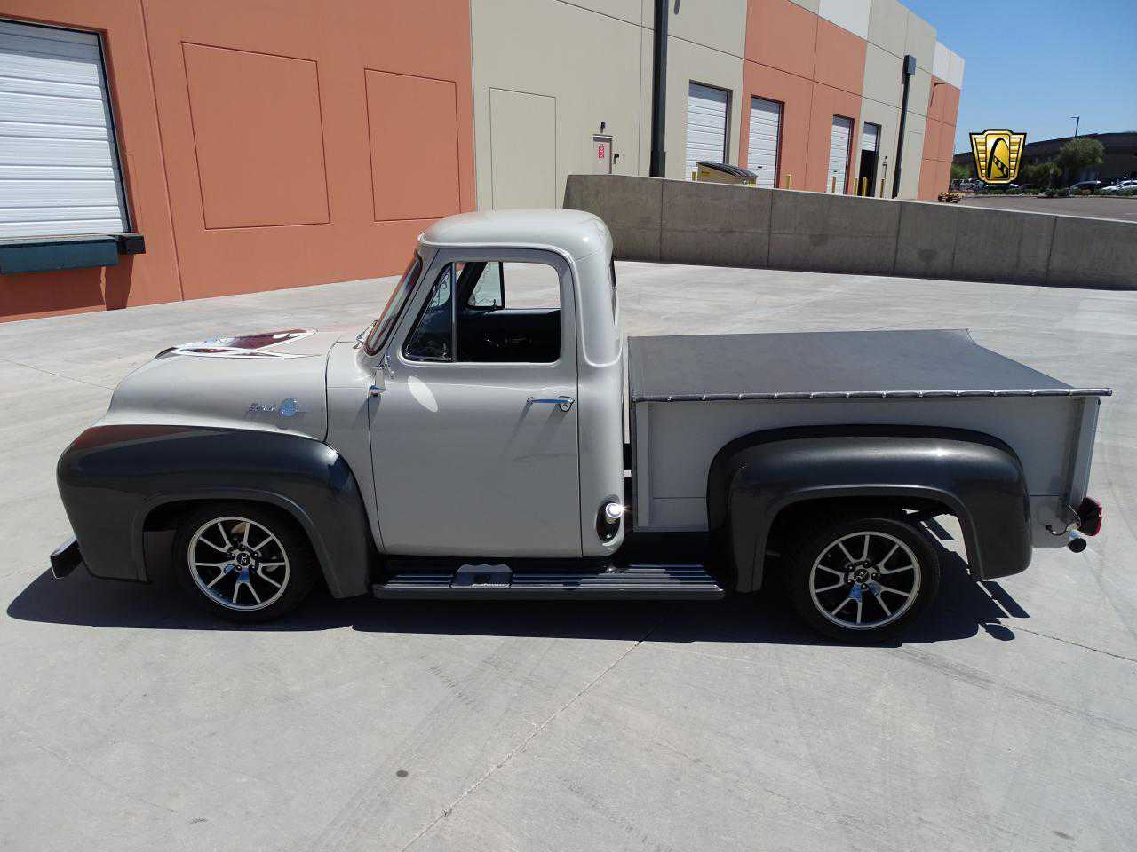 1954 Ford F100 For Sale In Deer Valley Az Gccsct222 Truck
