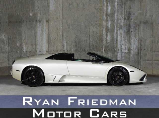 2010 Lamborghini Murcielago For Sale In Valley Stream Ny
