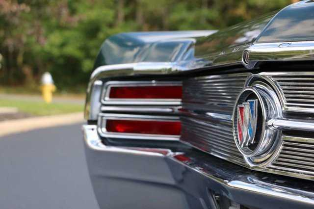 1965 Buick Wildcat for sale in Riverhead, NY | 466675H9