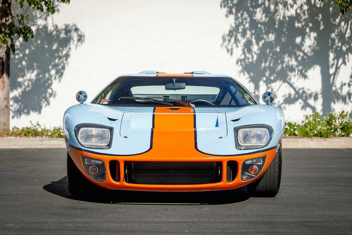 2009 Superformance GT40 for sale in Irvine, CA | CA968035