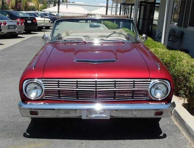 1963 Ford Falcon for sale in Redlands, CA | 3H15U148193