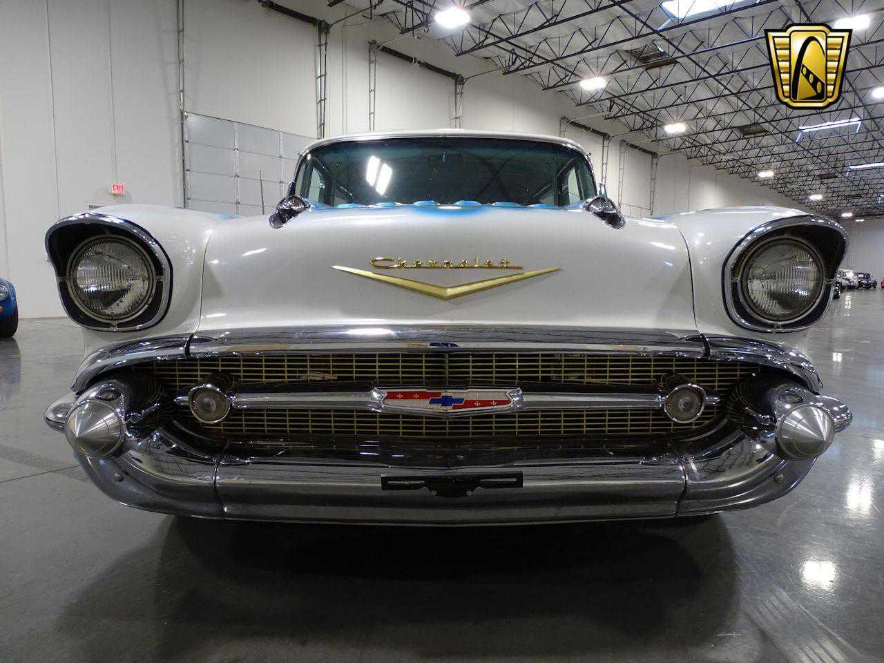 1957 Chevrolet Nomad For Sale In Deer Valley Az Gccsct173 Interior Prev