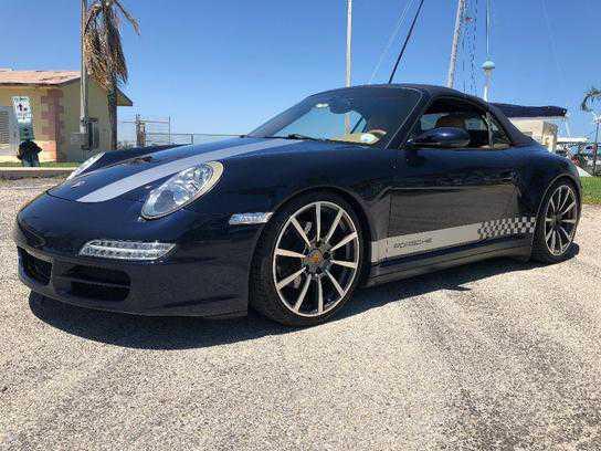 Porsche 911 2006 $39997.00 incacar.com