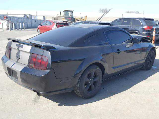 2006 Ford Mustang Gt For Sale In Hayward Ca 1zvft82h865151146