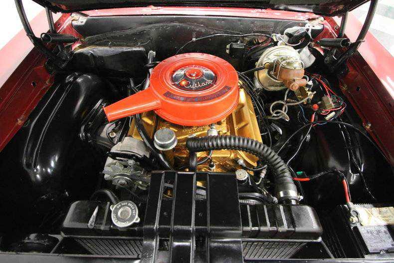 1964 Oldsmobile Cutlass for sale in La Vergne, TN | 824M318873