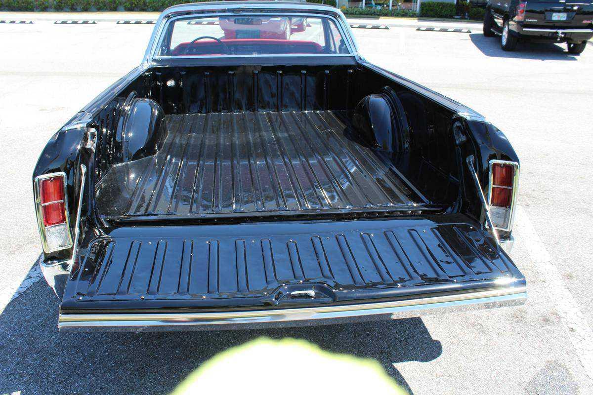 1966 Chevrolet El Camino For Sale In Sarasota Fl 136806z151480 Ss Prev