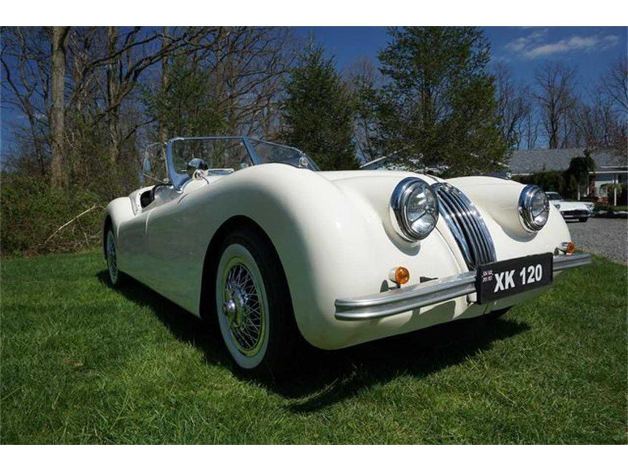 1956 Jaguar Replica Kit Car For Sale In Monroe Nj Asn48670del Xk150 Wiring Harness
