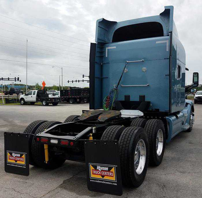 2016 PETERBILT 579 for sale in , | 1XPBD49X8GD281177