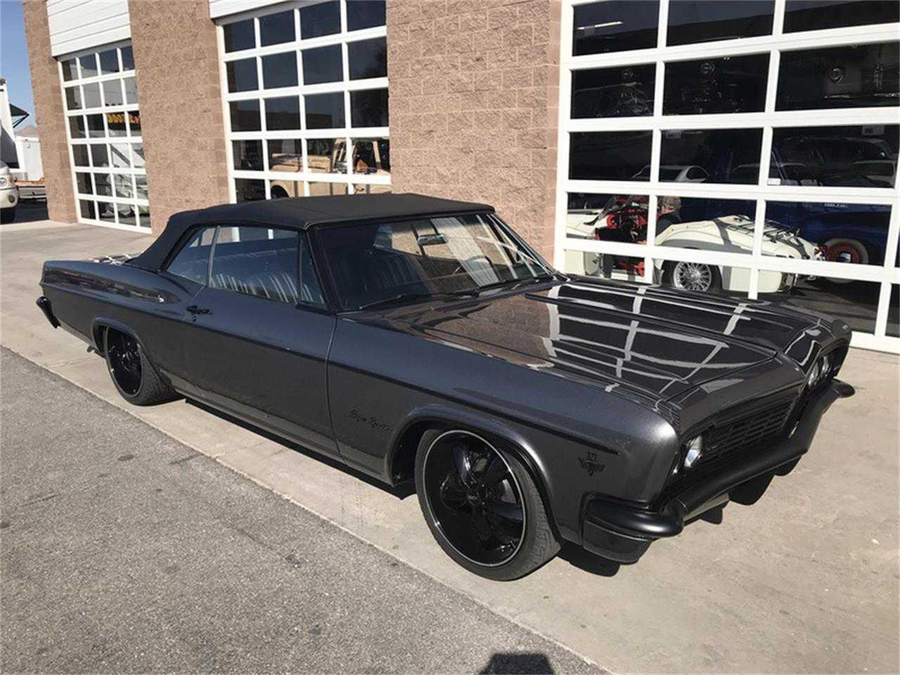 1966 Chevrolet Impala Ss For Sale In Henderson Nv 168676l140270 Prev