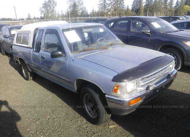 1989 TOYOTA PICKUP for sale in Tukwila, WA | JT4RN93S0K0009889