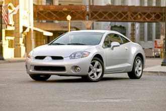 Mitsubishi Eclipse 2008 $2993.00 incacar.com