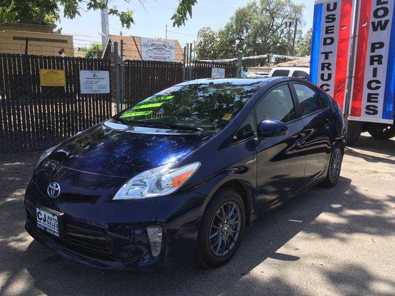 Toyota Prius 2015 $8995.00 incacar.com