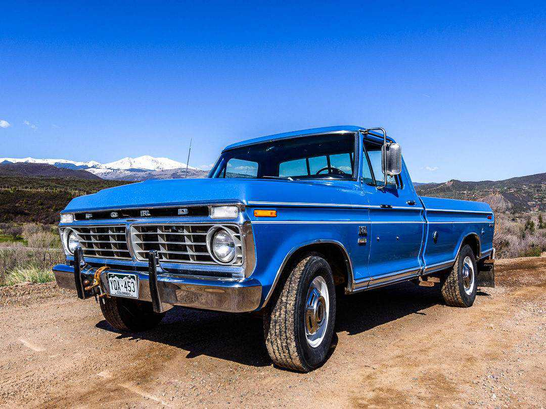 Ford For Sale In Newhall Ca 1969 F 250 Flatbed 1973 F250