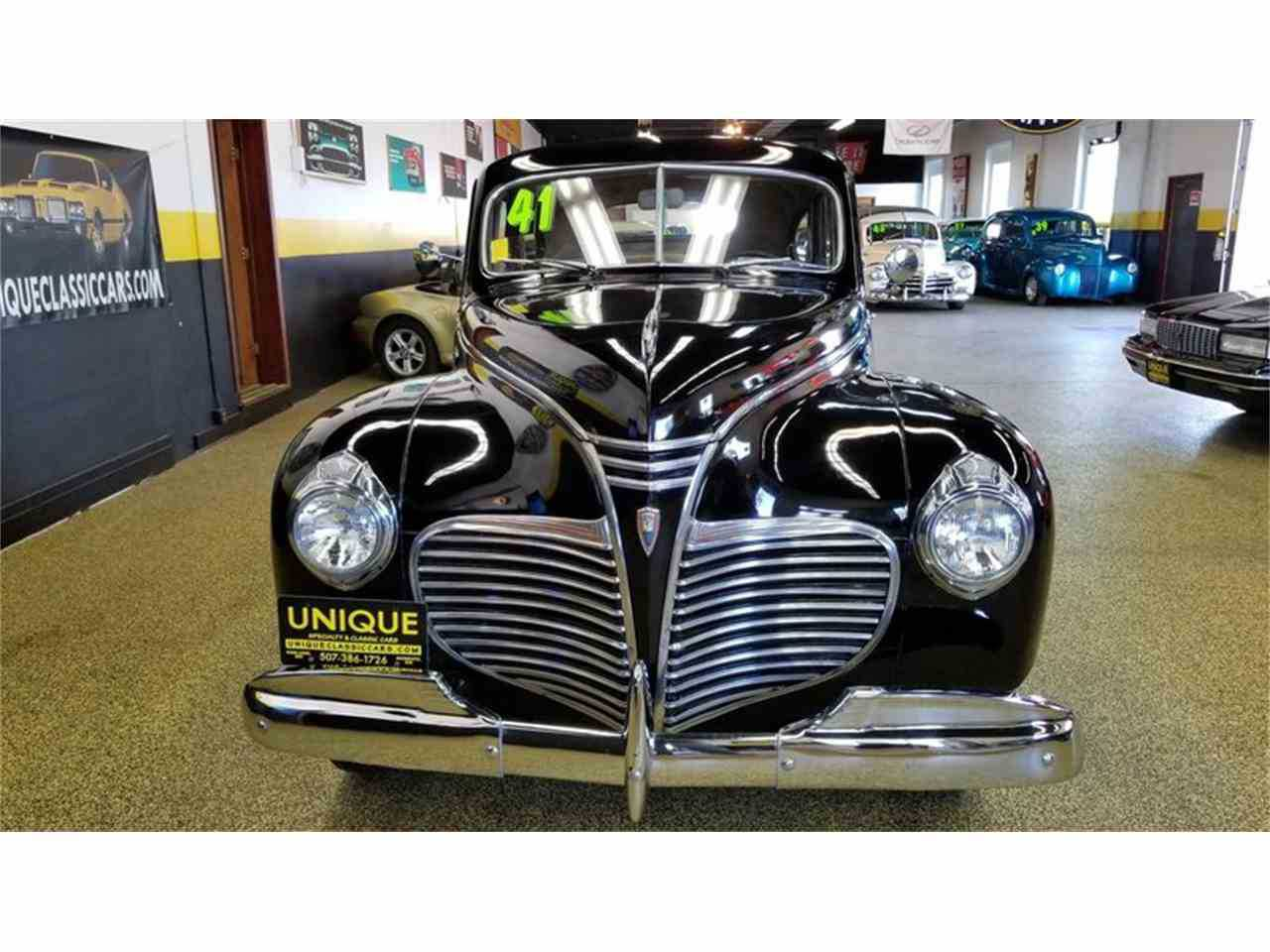 1941 Plymouth Special For Sale In Mankato Mn Cars