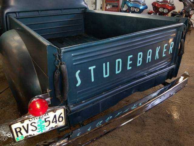 1951 Studebaker 2R 5 for sale in Redmond, OR | R565403