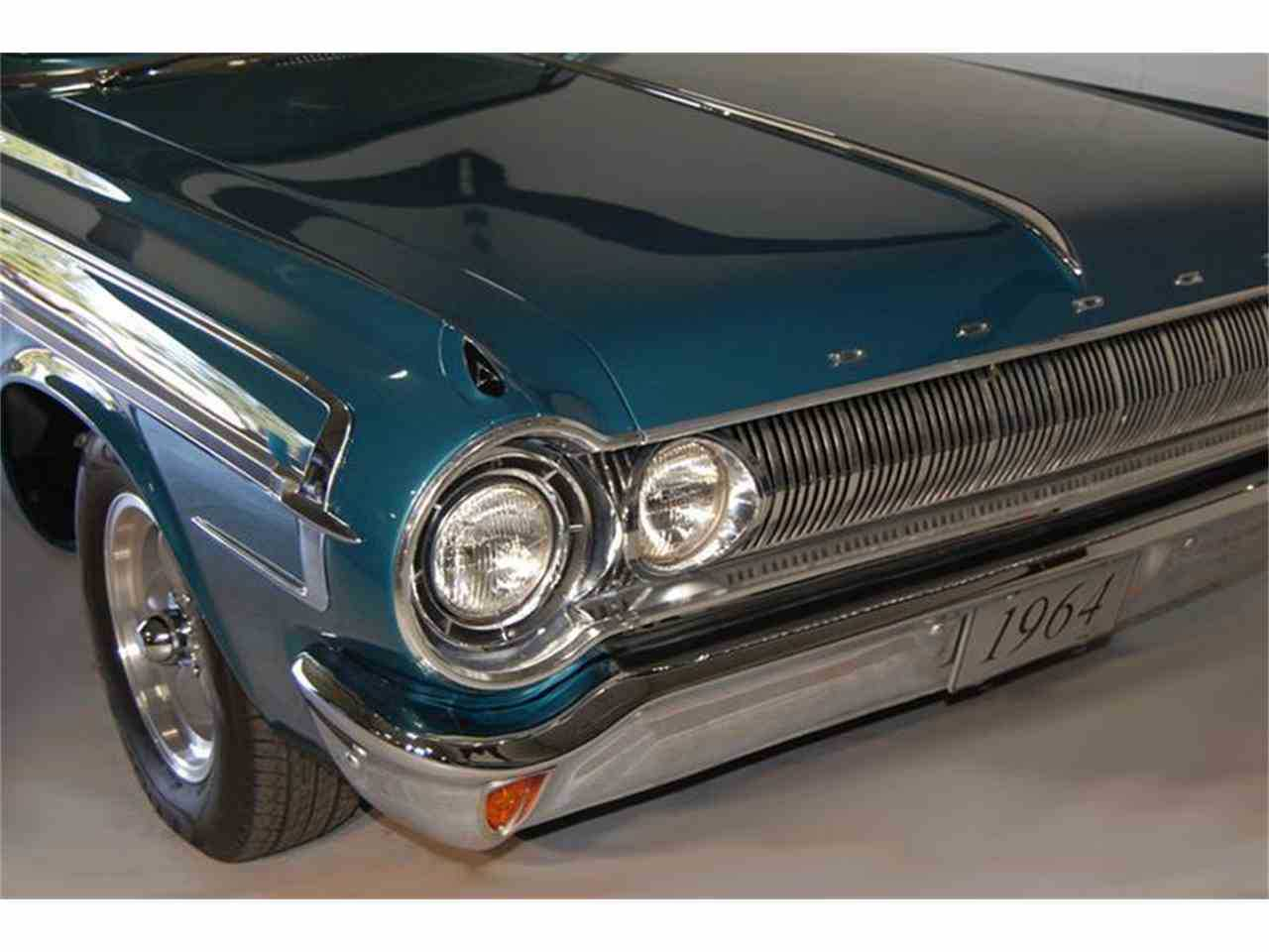 1964 Dodge Polara For Sale In Rogers Mn Max Wedge