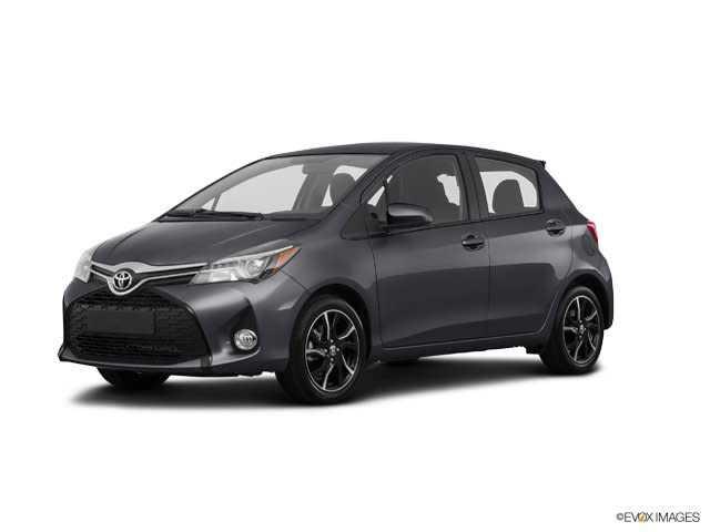 Toyota Yaris 2017 $9500.00 incacar.com