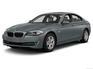 BMW 5-Series 2013 $15634.00 incacar.com