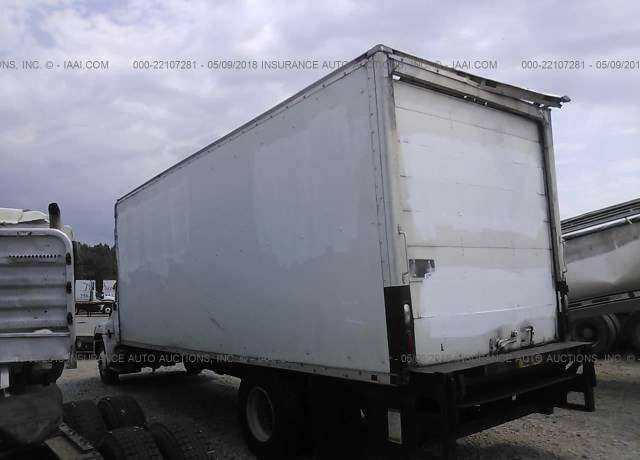 2007 HINO 268 for sale in , AL | 5PVNJ8JV372S50598