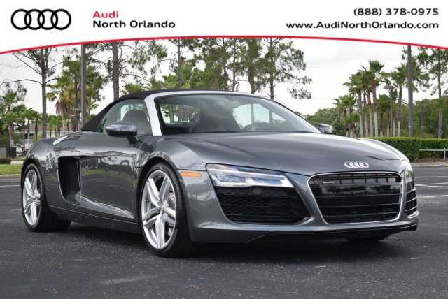 Used Audi For Sale In Sanford Fl - Audi north orlando