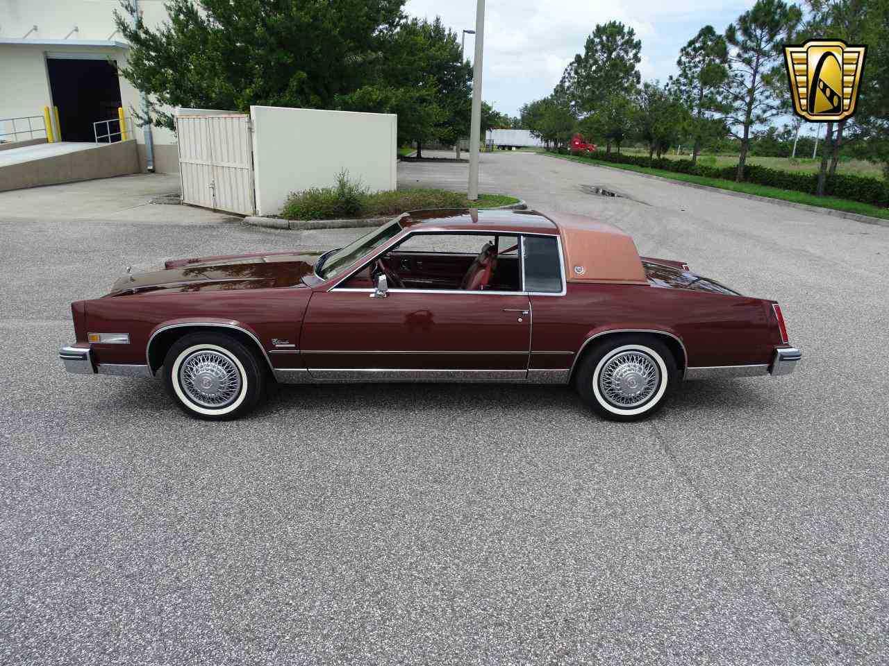 1979 Cadillac Eldorado for sale in Ruskin, FL   GCCTPA1200