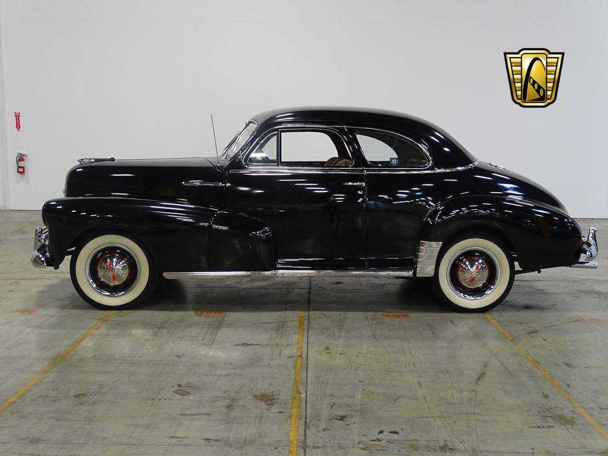 1948 Chevrolet Fleetmaster for sale in O'Fallon, IL |