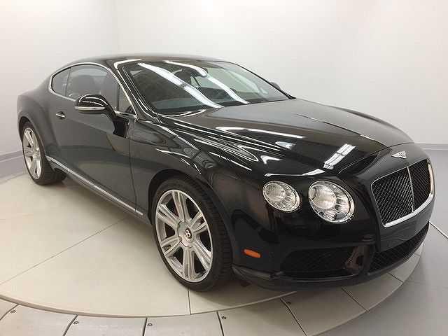Bentley Continental 2013 $101999.00 incacar.com