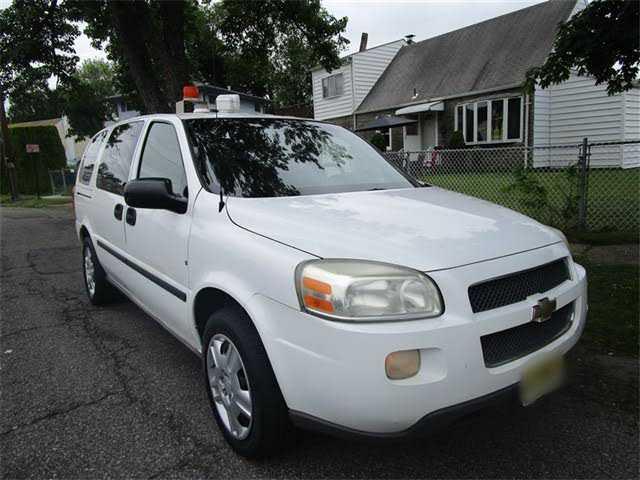 Chevrolet Uplander 2007 $2200.00 incacar.com
