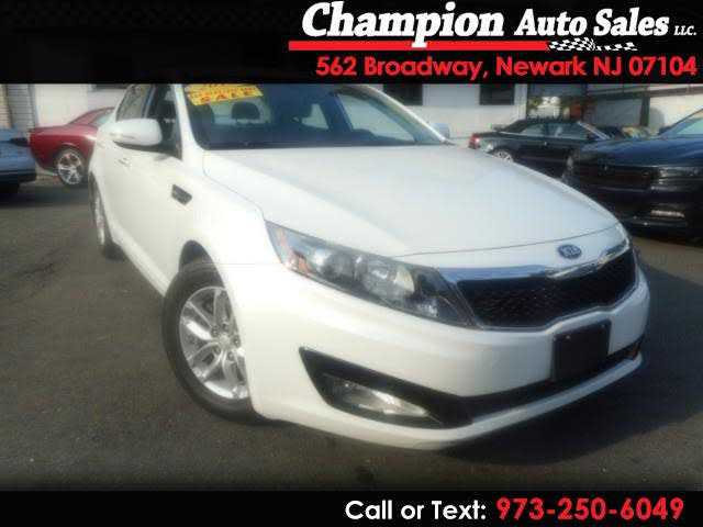Kia Optima 2013 $7495.00 incacar.com