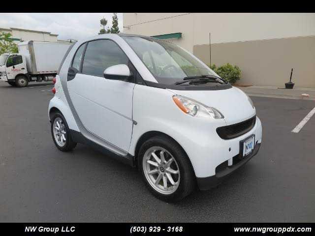 Smart fortwo 2015 $5500.00 incacar.com