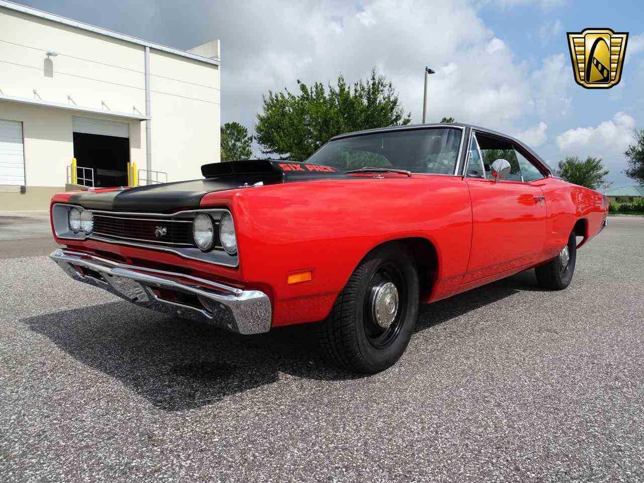 1969 Dodge Coronet For Sale In O Fallon Il Gcctpa1209 A12 Super Bee