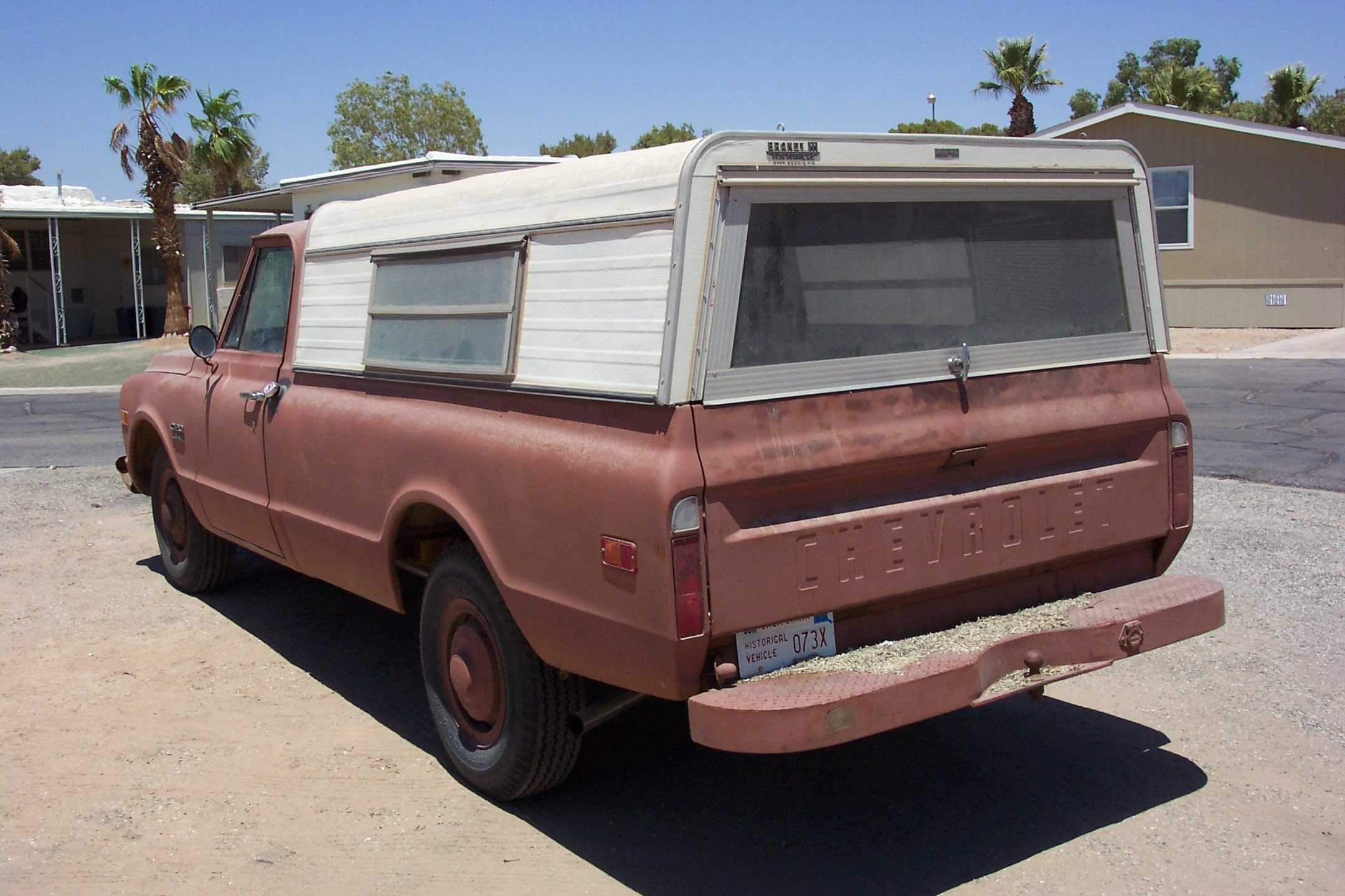 Chevrolet Other For Sale In Yucca Valley Ca 1949 Chevy Truck Patina 1969