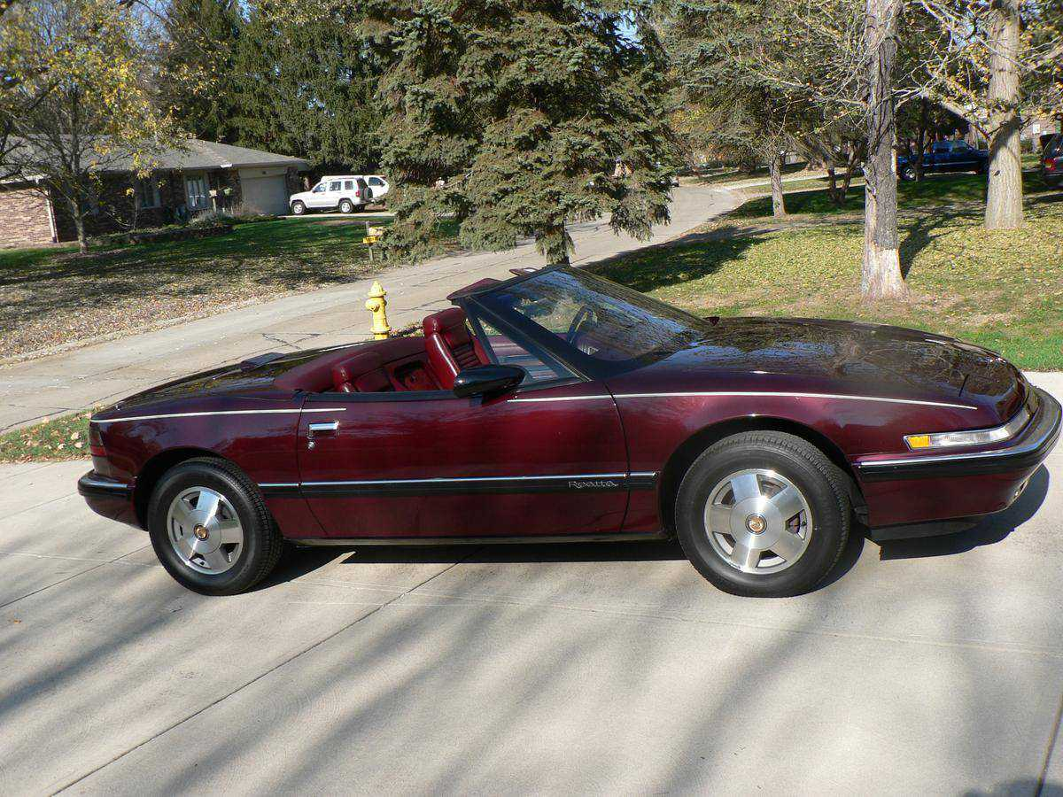 1990 buick reatta for sale in greenwood in 1g4ec33colb907680 prev publicscrutiny Images