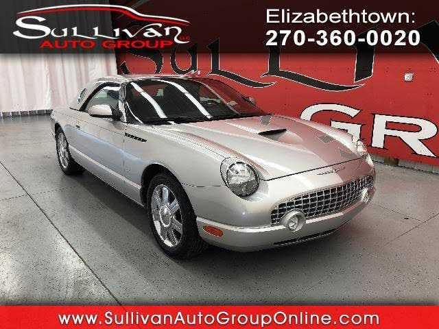 Ford Thunderbird 2004 $2000000.00 incacar.com