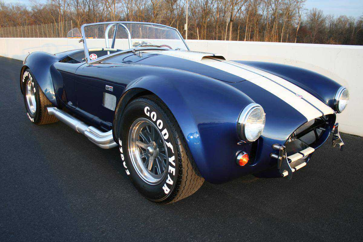 1965 Shelby Cobra for sale in Salisbury, NC | CSX4848