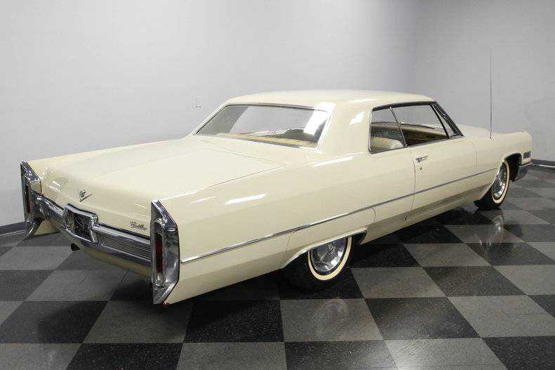 1966 Cadillac Calais For Sale In Concord Nc G6251840