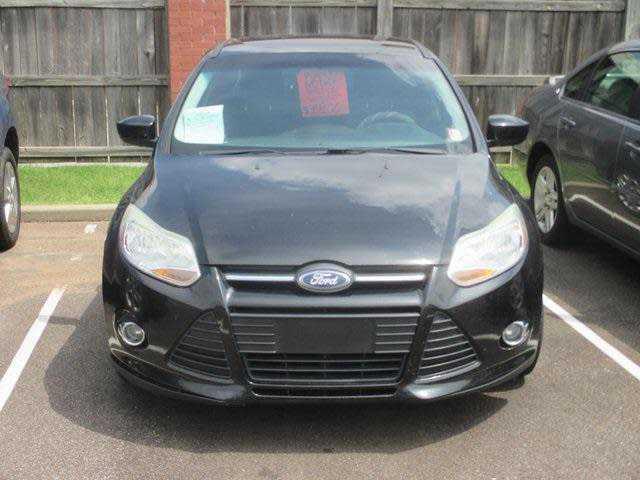 Ford Focus 2012 $4800.00 incacar.com