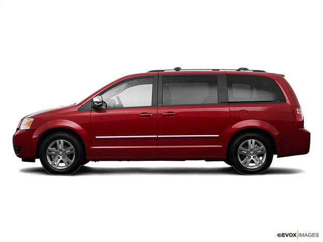 Dodge Caravan 2008 $2992.00 incacar.com