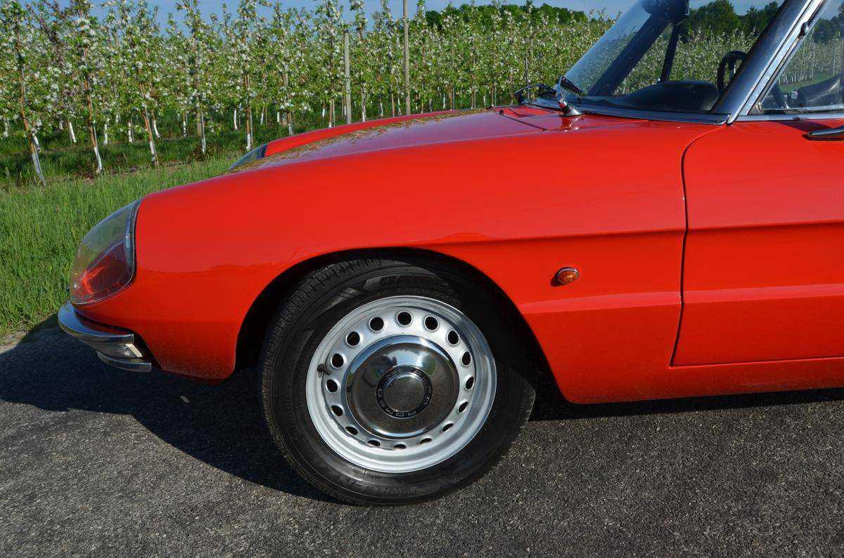 Alfa Romeo Spider For Sale In San Francisco CA AR - 1967 alfa romeo spider for sale
