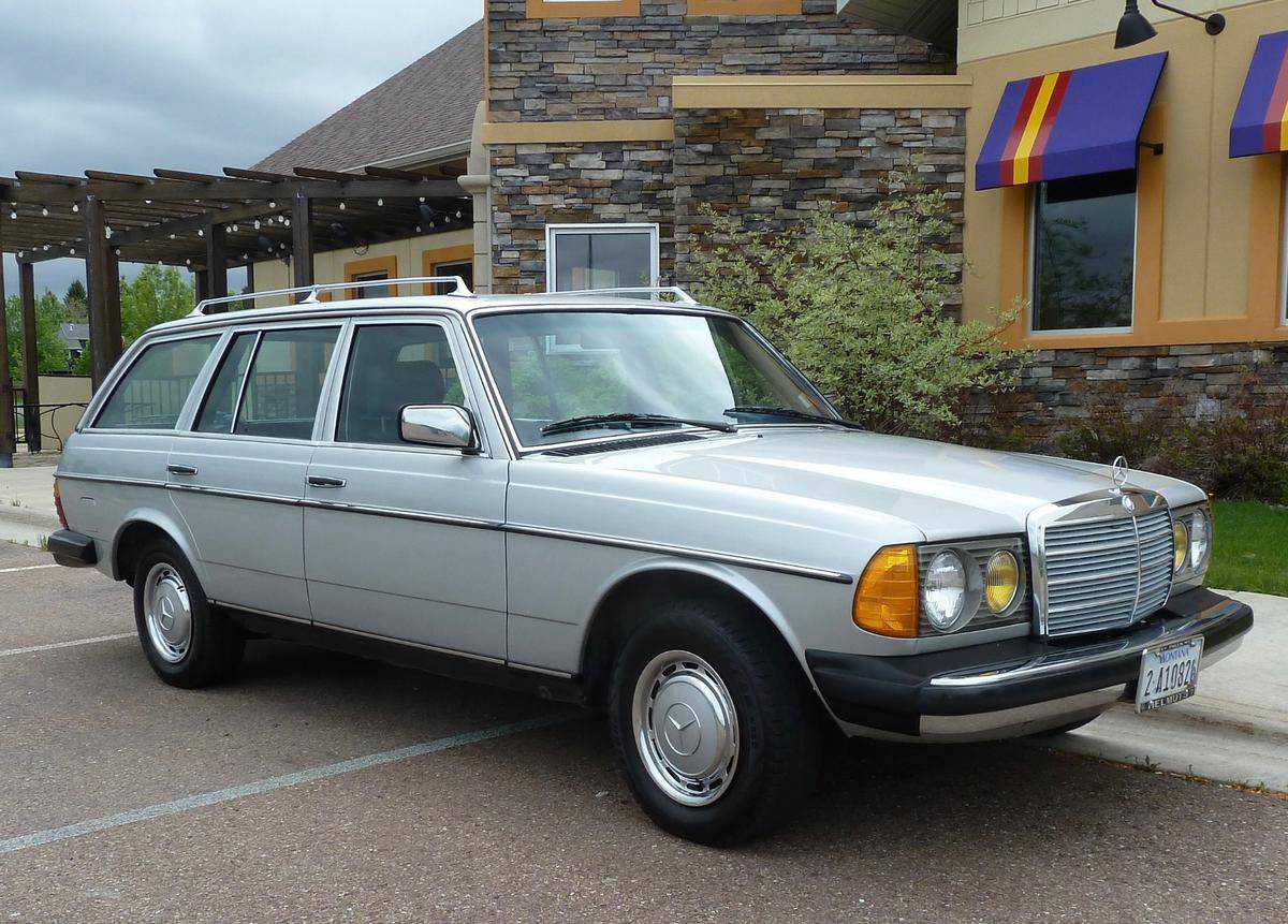 1982 Mercedes-Benz 300TD for sale in San Francisco, CA