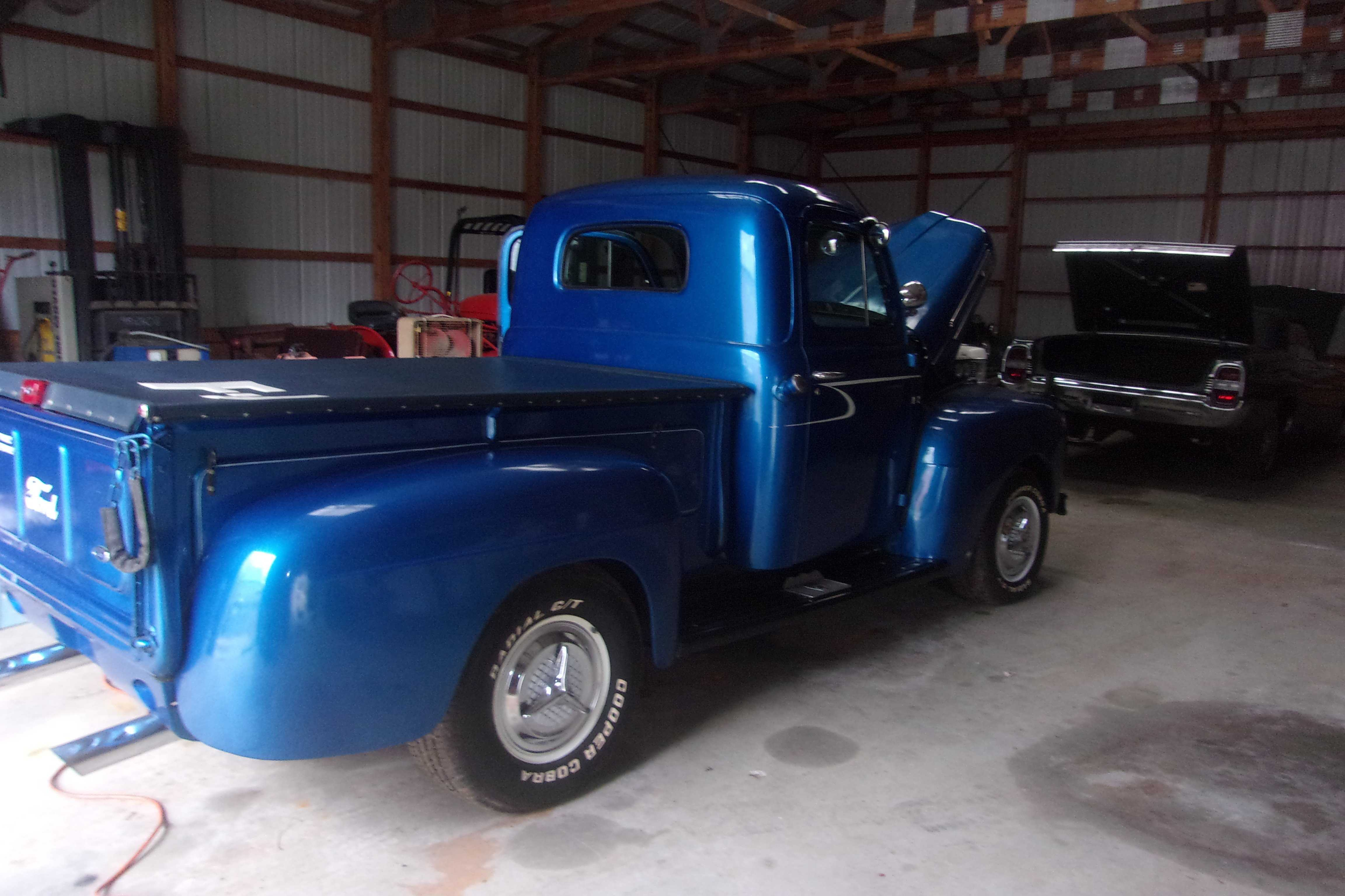 1948 Ford F1 For Sale In Moodus Ct Pickup Truck