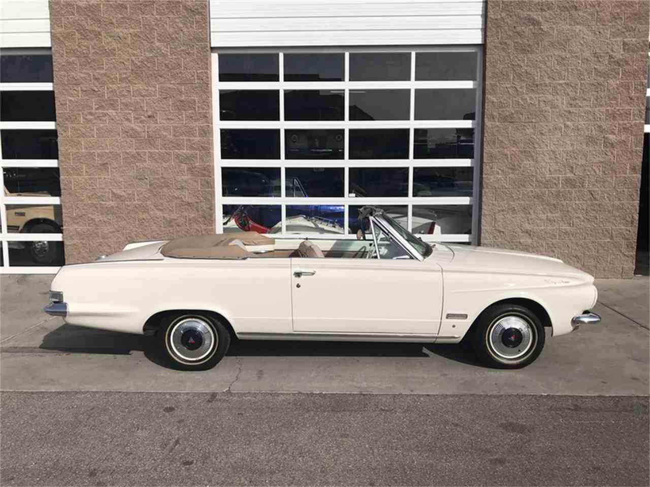 1963 Plymouth Valiant For Sale In Vermont 1960