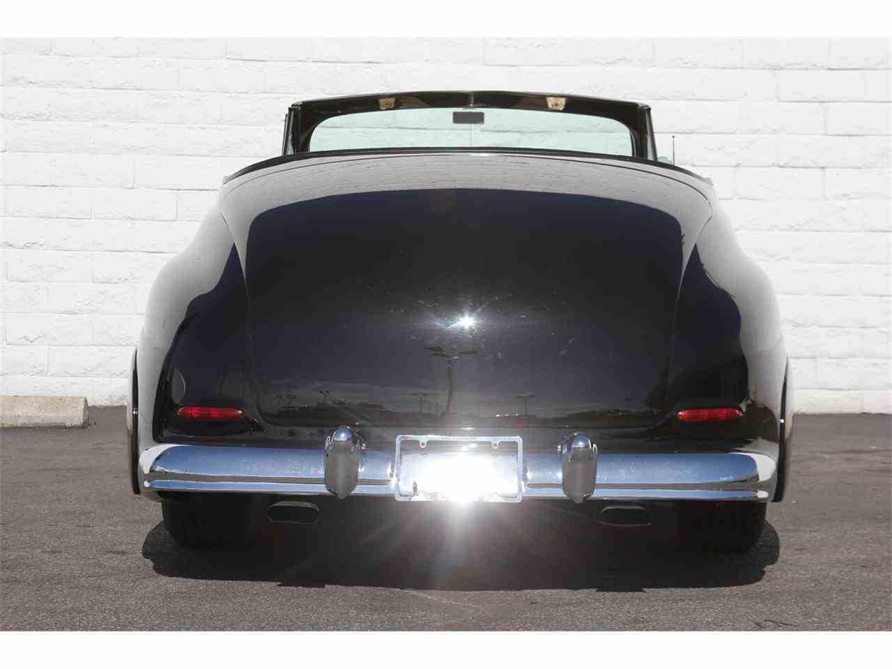 1941 Ford Custom For Sale In Carson Ca Mercury Cars