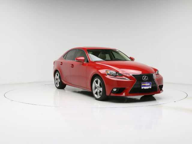JTHBE1D28G5024246 Lexus IS 250 / IS350 / ISF 2016