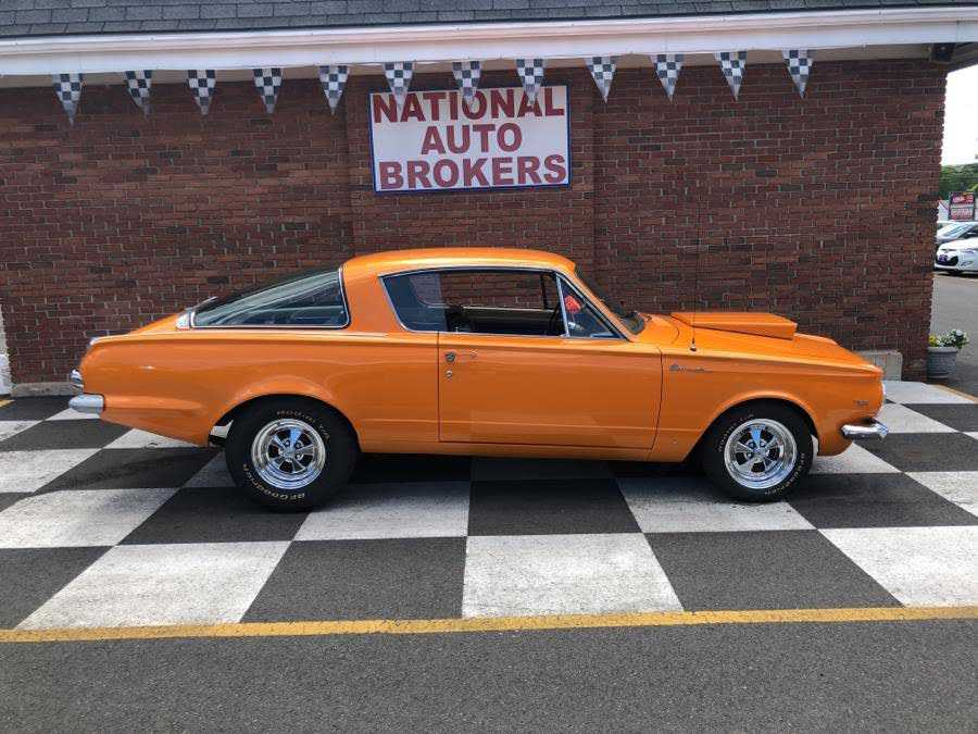 1964 Plymouth Barracuda for sale in Waterbury, CT | 0000000V442679304