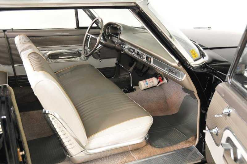 1963 Ford Galaxie 500 for sale in , IL |