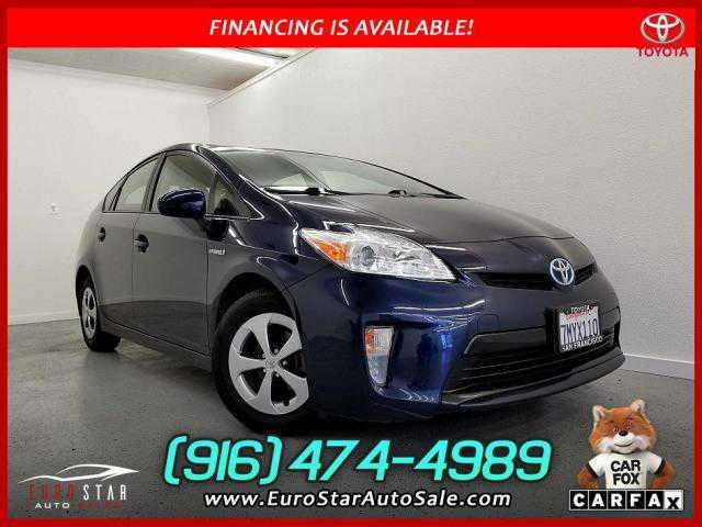 Toyota Prius 2015 $10491.00 incacar.com