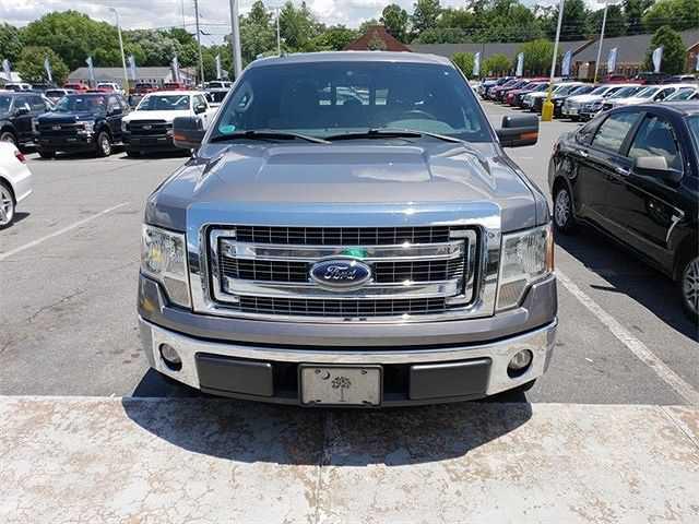 Ford F-150 2013 $12000.00 incacar.com